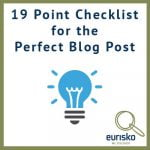 19-point-checklist-for-the-perfect-blog-post